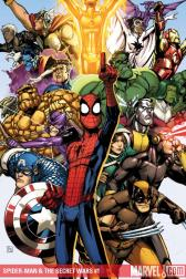 Spider-Man & the Secret Wars #1