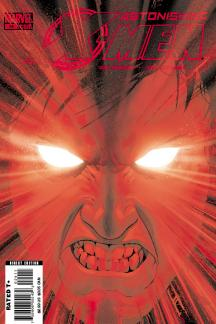Astonishing X-Men (2004) #24