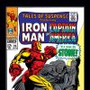 TALES OF SUSPENSE #95