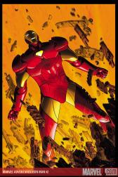 Marvel Adventures Iron Man #2