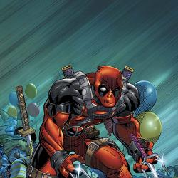 CABLE/DEADPOOL #15