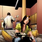 Joe Quesada's One Moment In Time