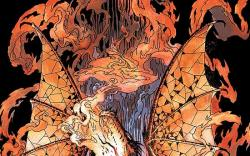 BOOK OF LOST SOULS (2007) #2 COVER