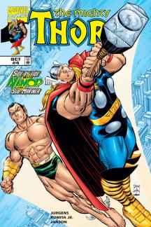 Thor (1998) #4