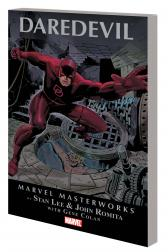 Marvel Masterworks: Daredevil Vol. 2 (Trade Paperback)