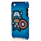 Marvel Swag: Marvel Kawaii iPod Touch Cases