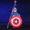Captain America Classic mini bust by Gentle Giant Ltd