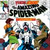Amazing Spider-Man (1963) #374 Cover