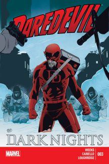 Daredevil: Dark Nights #3