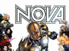 NOVA #28 (70TH FRAME VARIANT)