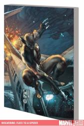 Wolverine: Flies to a Spider (Trade Paperback)