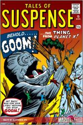 Tales of Suspense #15 