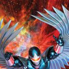 FIRST LOOK: Darkhawk Swoops into February