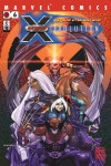 x-men: evolution #6