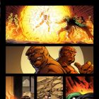 Archrivals: The Fantastic Four vs Dr. Doom