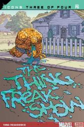 Thing: Freakshow #3 