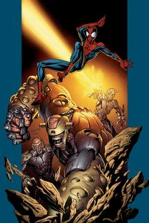Ultimate Spider-Man #94