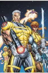 X-Force #1 