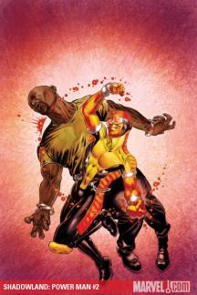 Shadowland: Power Man (2010) #2