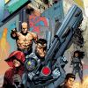 Image Featuring Secret Warriors