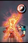 Captain America & the Korvac Saga (2010) #3