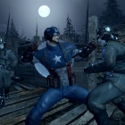 Captain America: Super Soldier Dossier 1 - Environments