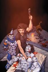 Anita Blake: Circus of the Damned - The Scoundrel #5 