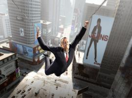 Play as Stan Lee when you pre-order the Amazing Spider-Man video game from Amazon.com