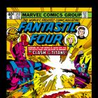 Fantastic Four (1961) #212 Cover