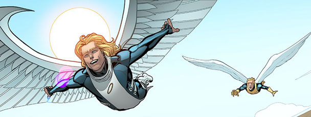 Sneak Peek: All-New X-Men #8