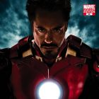 Invincible Iron Man (2008) #25 (MOVIE VARIANT)