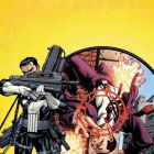 Marvel Hotline: Punisher #1