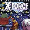X-Force #121