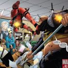 Weekend Preview: Cable & Deadpool #39