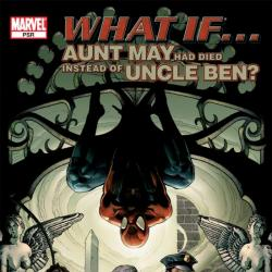 What If Aunt May Had Died Instead of Uncle Ben? (2004)