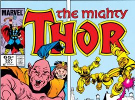 Thor (1966) #357