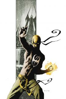 Immortal Iron Fist Vol. 1: The Last Iron Fist Story Premiere (Hardcover)