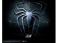 Spider-Man 3 Movie: Spider-Man in Black
