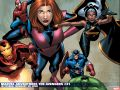 Marvel Adventures the Avengers (2006) #21 Wallpaper