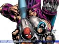 Marvel Adventures the Avengers (2006) #16 Wallpaper