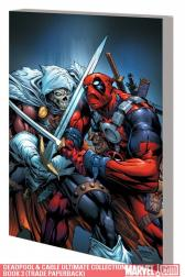 Deadpool &amp; Cable Ultimate Collection Book 3 (Trade Paperback)