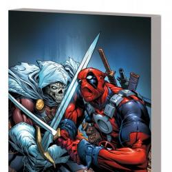 Deadpool & Cable Ultimate Collection Book 3 (2010 - Present)