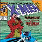 UNCANNY X-MEN #256