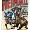 Heimdall the Faithful