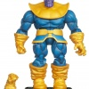 Thanos 3 3/4 Inch Marvel Universe Action Figure from Hasbro, Wave 11