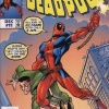 Deadpool (1997) #11 cover by Pete Woods