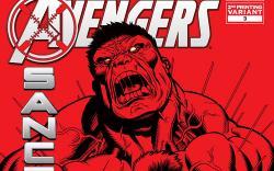 Avengers: X-Sanction #3 Sells Out