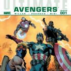 PREVIEW: Ultimate Comics Avengers #1