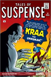 Tales of Suspense #18