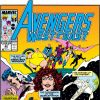 Avengers West Coast #49